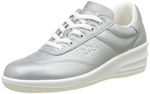 TBS Dandys Y7, Chaussures Multisport Outdoor femme Gris (Gris Metallique)