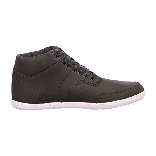 Boxfresh Shepperton BSC Leather Black Black