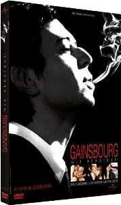 Gainsbourg - vie héroïque, le film  (César 2011 du Meilleur Premier Film & Meilleur Acteur)