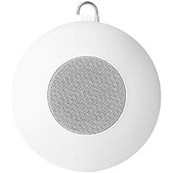 HIOD Enceinte Bluetooth Créatif Coloré Lampe de Chevet Portable Haut-Parleur sans Fil 10m (33 Pieds) Gamme Batterie 2000mAh