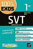 SVT (spécialité) 1re: Exercices résolus (sciences de la vie et de la Terre) - Première...