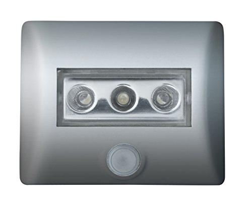 Osram Nightlux LED Batteriebetriebene Leuchte, für Innenanwendungen, kaltweiß