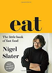 Eat: The Little Book of Fast Food (Cloth-covered, flexible binding)