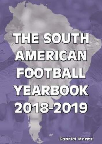 The South American Football Yearbook 2018-2019