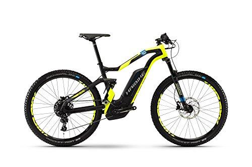 """'Haibike Bike Xduro FullSeven Carbon 8.027.5""""11-v TG 45BOSCH CX 500Wh 2018(Emtb All Mountain)/E-Bike Xduro FullSeven Carbon 8.027.511Size 45BOSCH CX 500Wh 2018(Emtb All Mountain)"""