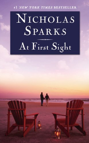 At First Sight por Nicholas Sparks