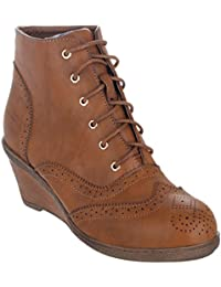 550e26cca00b Brown Girls  Boots  Buy Brown Girls  Boots online at best prices in ...