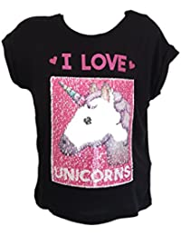 YD Primark - Camiseta de manga corta - para niña
