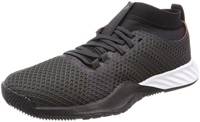 Adidas Crazytrain Pro 3.0 M, Zapatillas de Deporte para Hombre