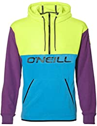 O 'Neill 1/4Zip Hybrid Fleeces