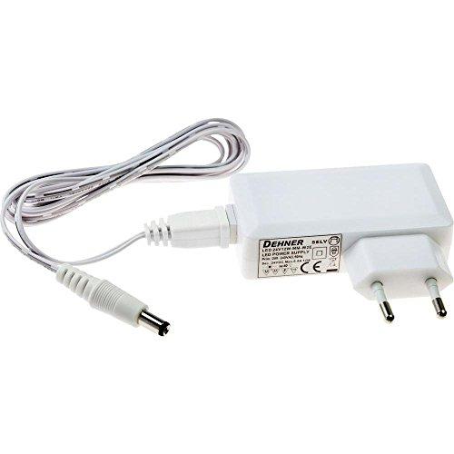 Bloc d'alimentation à tension fixe Dehner Elektronik 26589 12 V/DC 2000 mA 24 W