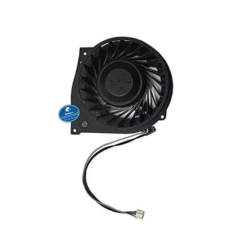 rinbers Interne Cool Lüfter Fan Ersatzteil für Sony Playstation 3PS3Konsole PS3 Super Slim