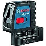 Bosch Kreuzlaser GLL 2-15 Professional, 601063701