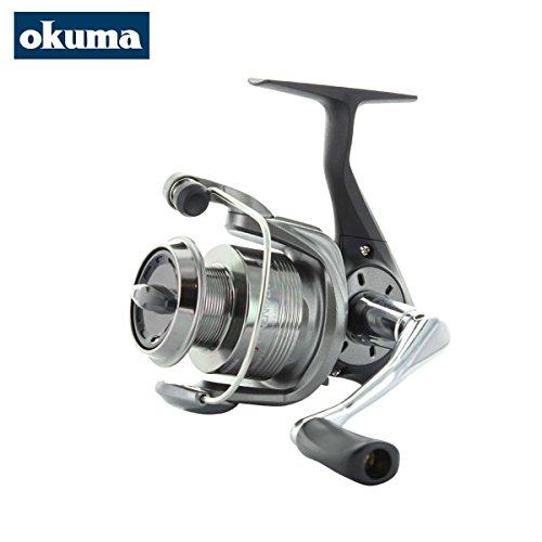 Okuma Revenger Pro FD–Carrete de pesca, 1BB