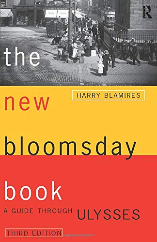 The New Bloomsday Book: Guide Through