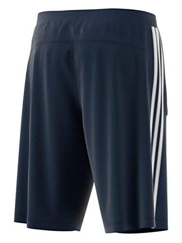 Giacca da uomo Adidas Performance Franchise 3Stripe shorts Collegiate Navy-White