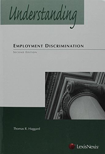 Understanding Employment Discrimination