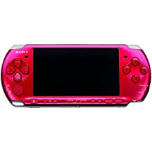 PSP Base Pack 3004 Rouge