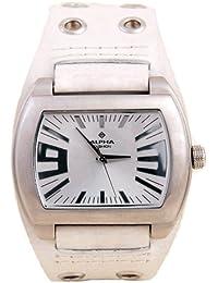 Alpha Saphir Damen-Armbanduhr 222B