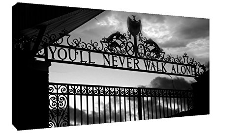 LJs WALL ART Liverpool You