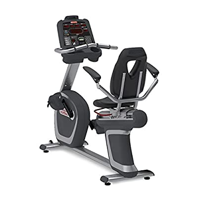 Star Trac S-RBx S Series Recumbent Bike