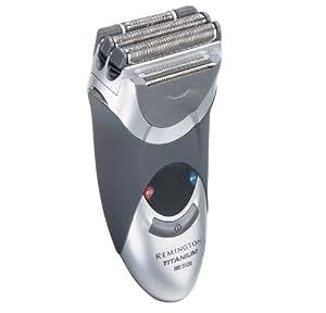 Remington MS5120 Titanium Triple Foil Electric Shaver