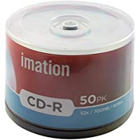 Imation CD-R 52x 50pack [18647]