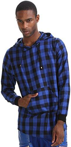 pizoff-t-shirt-a-quadri-maniche-corte-uomo-p3126-blue-x-large