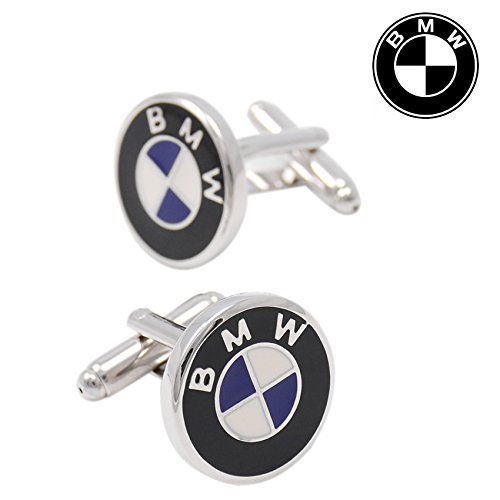 luxury-mens-cufflinks-with-gift-presentation-box-by-butlers-of-london-bmw-round