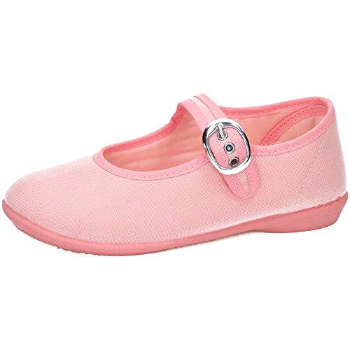 Vulca Bicha , Chaussures fille Rose