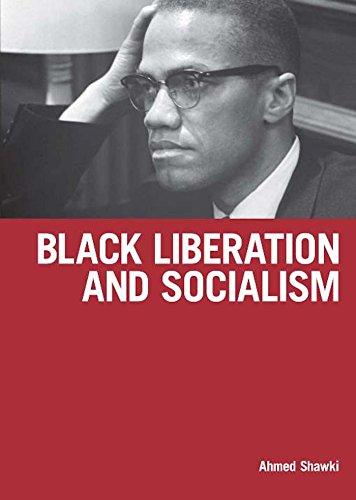 Black Liberation and Socialism por Ahmed Shawki
