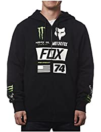 Fox - - Union Monster Zip pour hommes Hoodie