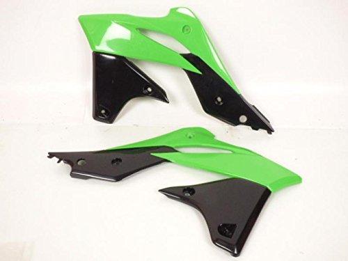 Preisvergleich Produktbild Hammerhai-Heizkörper Moto Kawasaki 250 KXF 2012 – 2013 Neu in 5 Stück