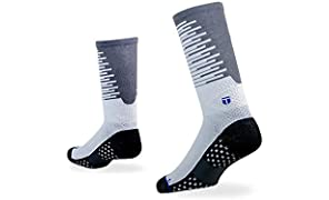 TEGO - Socks - Crew Length - (1 Pair Pack)