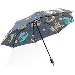 Paraguas galaxia Grande