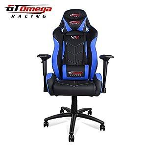 Sillas Gaming GT Omega