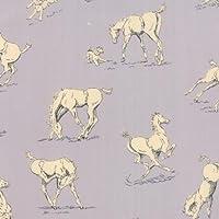 Purebred Paddock Grigio by Erin Michael- grasso quarter- 2609111per moda Matches Alpine, Scimmia racconti e rigoglioso Uptown