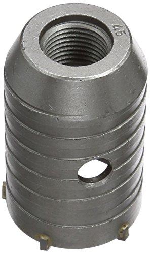 Silverline 509115 Hartmetall-Bohrkrone 45 mm