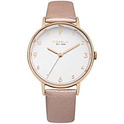 Fiorelli-Women's Watch-FO037RG