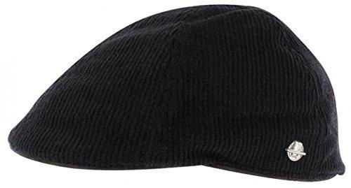 Casquette Richburg Gatsby Stetson casquette laine bonnet type gavroche Bleu