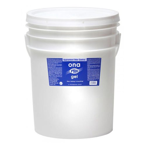 Anti / Elimine / Neutraliseur d'odeur - ONA Gel PRO Antiolor (20Kg)