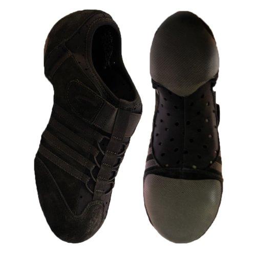 capezio-nero-pp15-jag-sneaker-4-uk-7-us