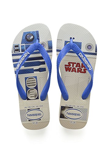 Havaianas Star Wars, Chanclas Estampadas Unisex Adulto