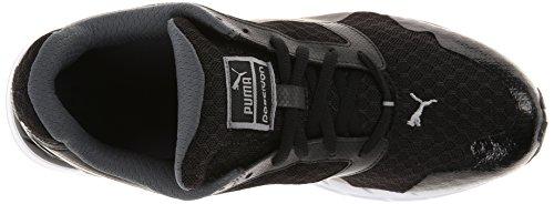Puma Poseidon Cross-training Shoe Black/Turbulence