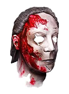 Karneval / Kostüm - Michael Myers Halloween 2 Maske