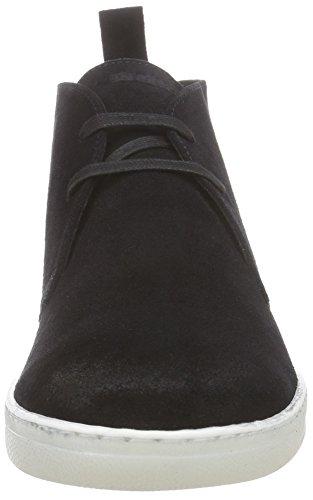 Strellson Forest Lace Suede Herren Chukka Boots Schwarz 900