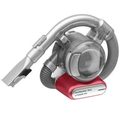 Pifco P28037 Handheld Vacuum Cleaner, 600 W