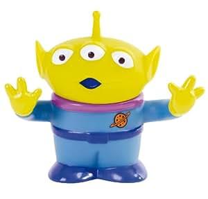 Toy Story – Personnages de 12 cm avec ventouse - Alien