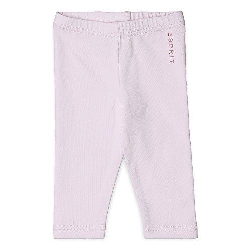 ESPRIT Unisex Baby Leggings RJ24000 Rosa (Pastel Pink 312), 62