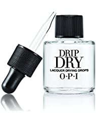OPI Vernis à ongles Drip Dry Lacquer Drying Drops, 8ml